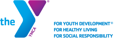 YMCA blue-purple logo